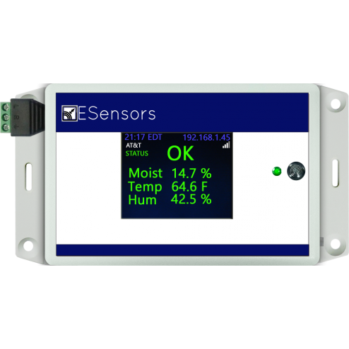 Advanced Soil Moisture Sensor SM1-Xe