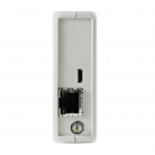 240v AC Line voltage monitor with email alerts